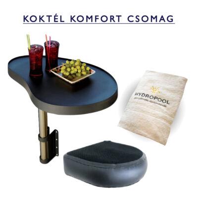 Koktél komfort csomag